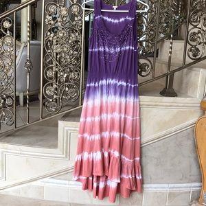 Reba Dress